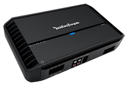 Rockford Fosgate P500X2 Punch 500 Watt 2-Channel Amplifier
