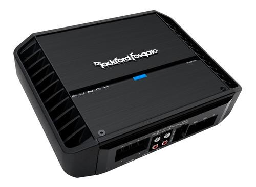 Rockford Fosgate P300X1 Punch 300 Watt Full-Range Mono Amplifier