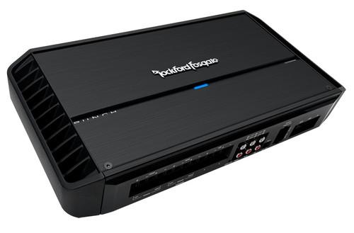Rockford Fosgate P1000X1bd Punch 1,000W Mono Amp