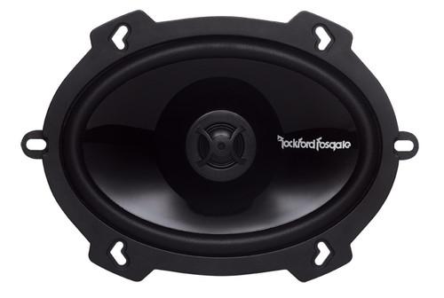 """Rockford Fosgate P1572 Punch 5""""x7"""" 2-Way Full Range Speaker"""