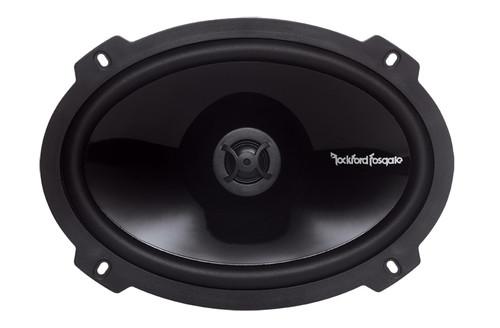 """Rockford Fosgate  P1692 Punch 6""""x9"""" 2-Way Full Range Speaker"""
