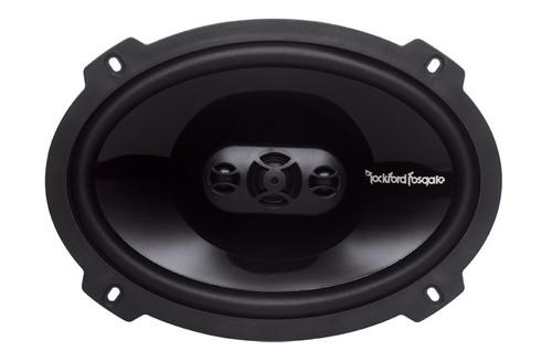 """Rockford Fosgate P1694 Punch 6""""x9"""" 4-Way Full Range Speaker"""