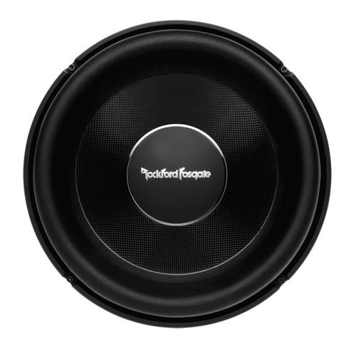 "Rockford Fosgate T2S1-16 Power 16"" T2 Single 1-Ohm Subwoofer"