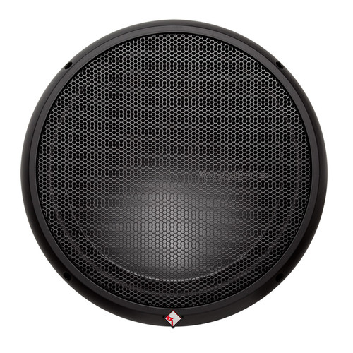 "Rockford Fosgate T1D215 Power 15"" T1 2-Ohm DVC Subwoofer"