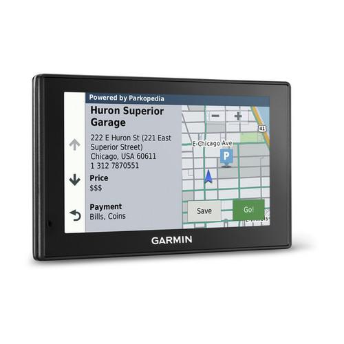 Garmin DriveSmart 51LMT GPS Navigation