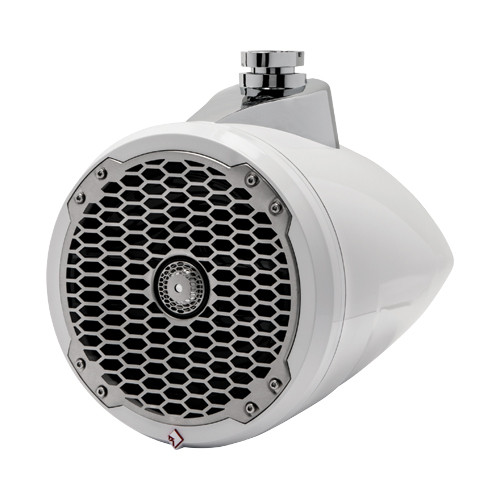 "Rockford Fosgate PM282W Punch Marine 8"" Wakeboard Tower Speaker"