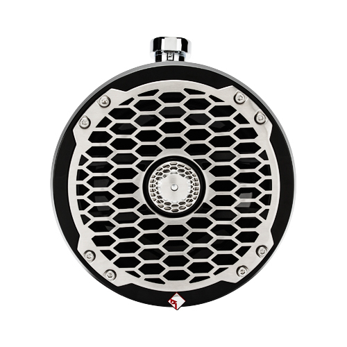 "Rockford Fosgate PM2652W-MB 6.5"" Mini Tower Speaker - Blk"