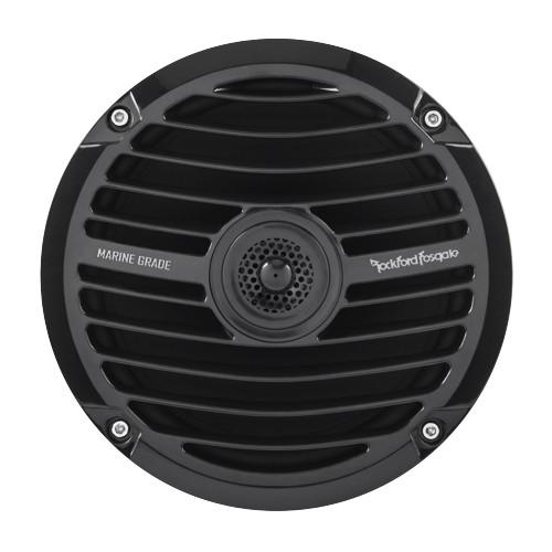 "Rockford Fosgate RM0652B Prime Marine 6.5""Speakers - Black"