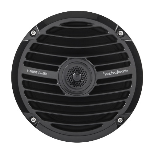 "Rockford Fosgate RM1652B Prime Marine 6.5""Speakers - Black"