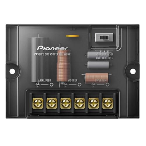 "Pioneer TSZ65CH  ""Z"" SERIES 6.5"" PREMIUM COMPONENT SPEAKERS"