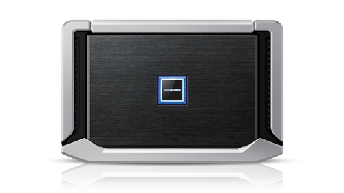 Alpine X-A70F  X Series 4 / 3 / 2 Channel Amplifier