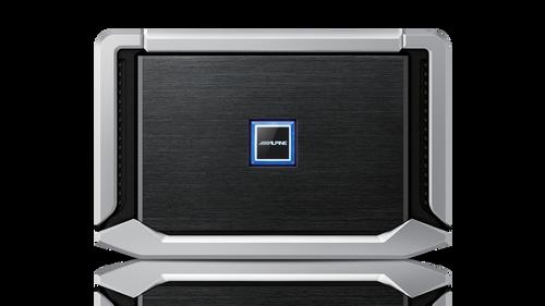 Alpine  X-A90M X Series Mono Amplifier