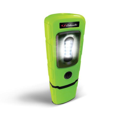 Schumacher SL26GU 360° LED Cordless Work Light + Magnetic Torch