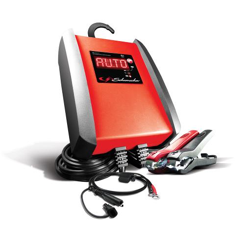 Schumacher SPI15 International 15A/12V Automatic Battery Charger
