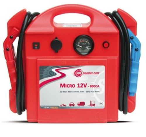 SOS Booster Micro 12V-800CA