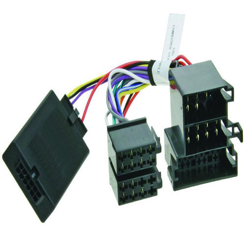 Aerpro CHAD4C control harness c for audi