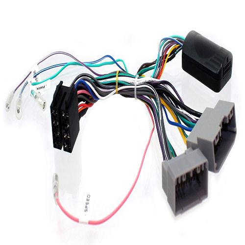 Aerpro CHCH3C control harness c for chrysler