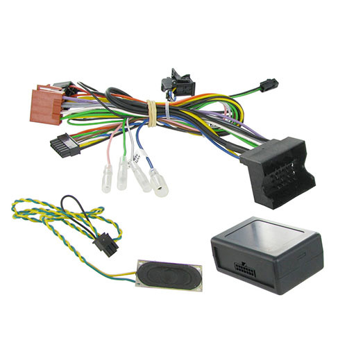 Aerpro CHFO11C control harness c - ford
