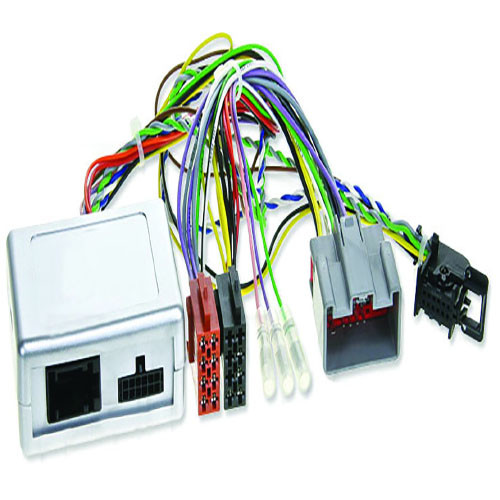 Aerpro CHFO9C control harness c to suit ford fiesta 2008-2010
