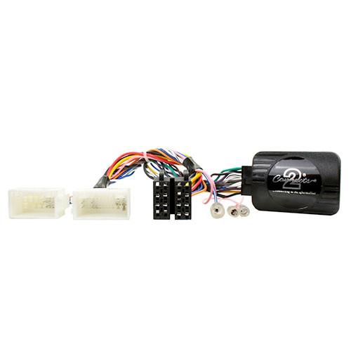 Aerpro CHKI2C control harness c for kia - digitally amplified vehicles