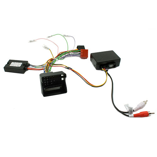 Aerpro CHMC8C control harness type c - mercedes gl, ml