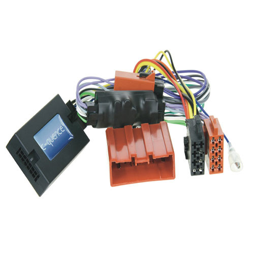 Aerpro CHMZ1C control harness c for mazda mazda cx9 2009-up + bose audio