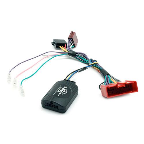Aerpro CHMZ3C control harness c for mazda mazda 3 -5 2009 non amplified