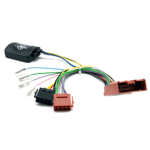 Aerpro CHMZ9C control harness c for mazda mazda cx-9 non amplified