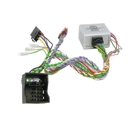 Aerpro CHPG4C control harness type c peugeot