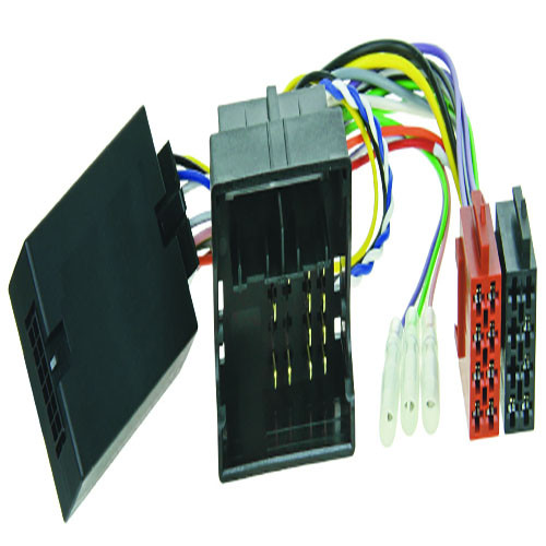 Aerpro CHRN7C control harness c for renault