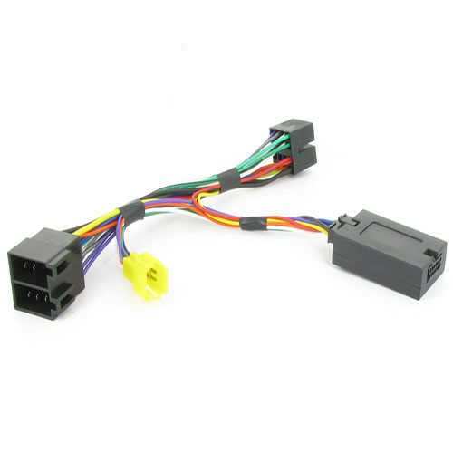 Aerpro CHRN4C control harness type c renault - vehicles without separate display