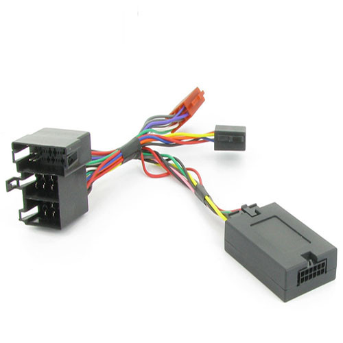 Aerpro CHRN5C control harness type c renault - vehicles with separate display
