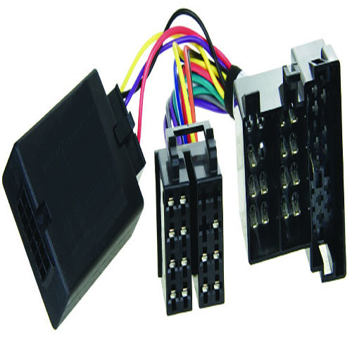 Aerpro CHSK4C control harness c for skoda