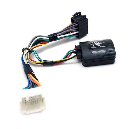 Aerpro CHSZ1C control harness c for suzuki (without phone buttons)