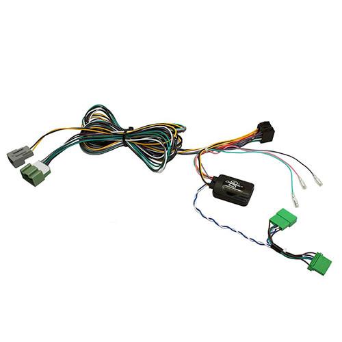 Aerpro CHVL02 control harness c - volvo