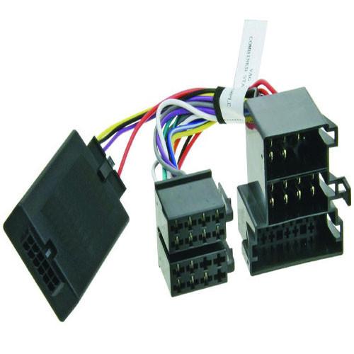 Aerpro chad2c control harness c for audi