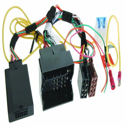 Aerpro chbm7c control harness c for bmw