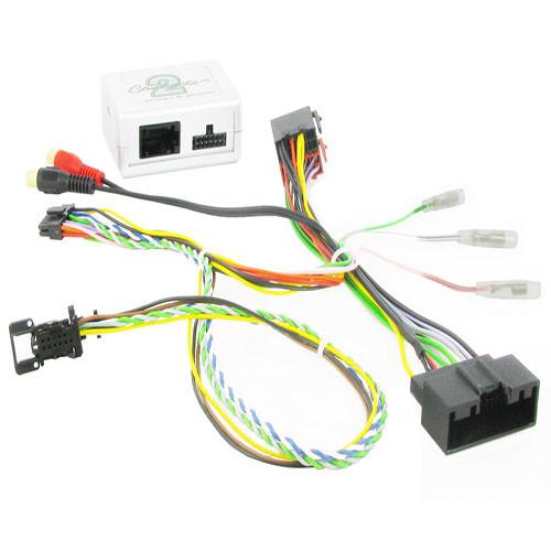 Aerpro chfo4c control harness type c ford