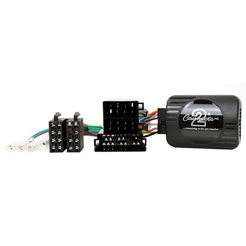 Aerpro chft2c control harness c for fiat