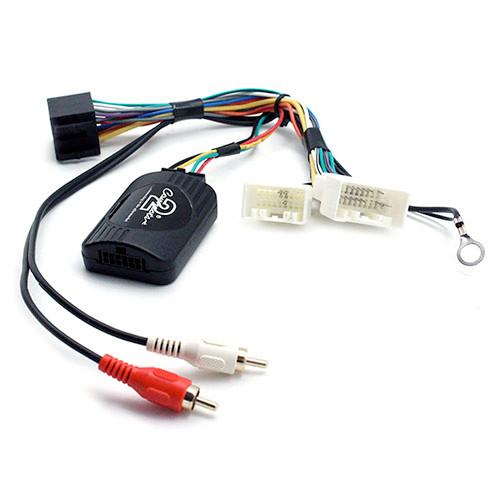 Aerpro chmb2c control harness type c mitsubishi