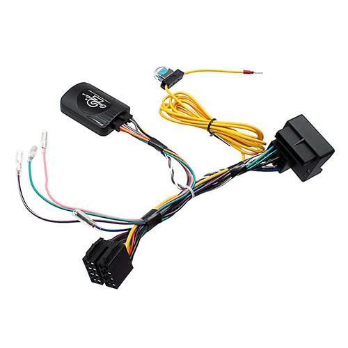 Aerpro chmc11c control harness c - mercedes