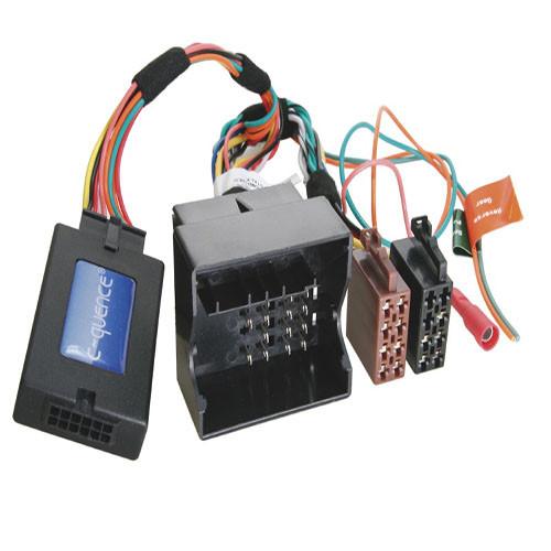 Aerpro chmc1c control harness c for mercedes