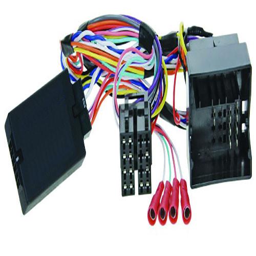 Aerpro chmc4c control harness c for mercedes