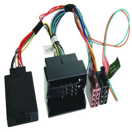 Aerpro chpg5c control harness c for peugeot