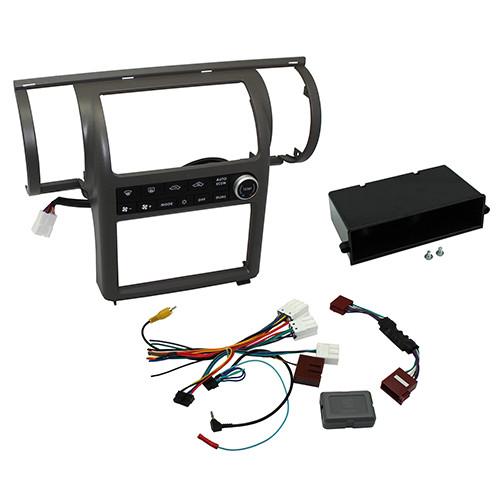 aerpro fp8272dz install kit ~ nissan