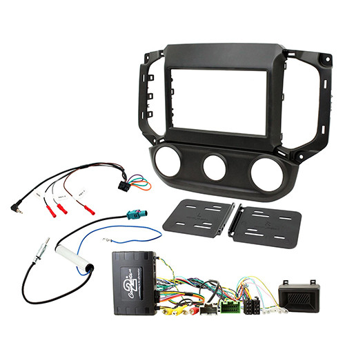 aerpro fp8299k install kit to suit holden