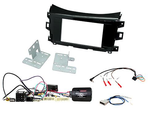 aerpro fp9209bk install kit for nissan