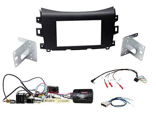aerpro fp9209mk install kit for nissan