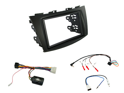 aerpro fp9216k install kit for suzuki