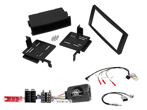aerpro fp9227k install kit for hyundai